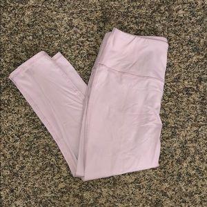RBX crop leggings